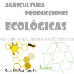 Producciones ecológicas