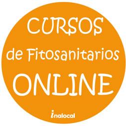 Cursos fitosanitarios online