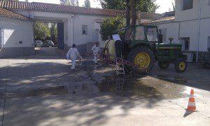 Iteaf en Castilla la Mancha
