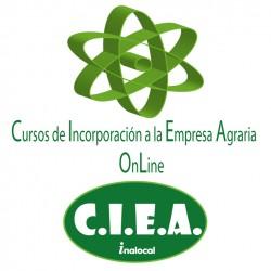 Curso incorporacion empresa agraria Online Castilla y Leon