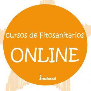 Cursos fitosanitarios Cualificado Basico Online