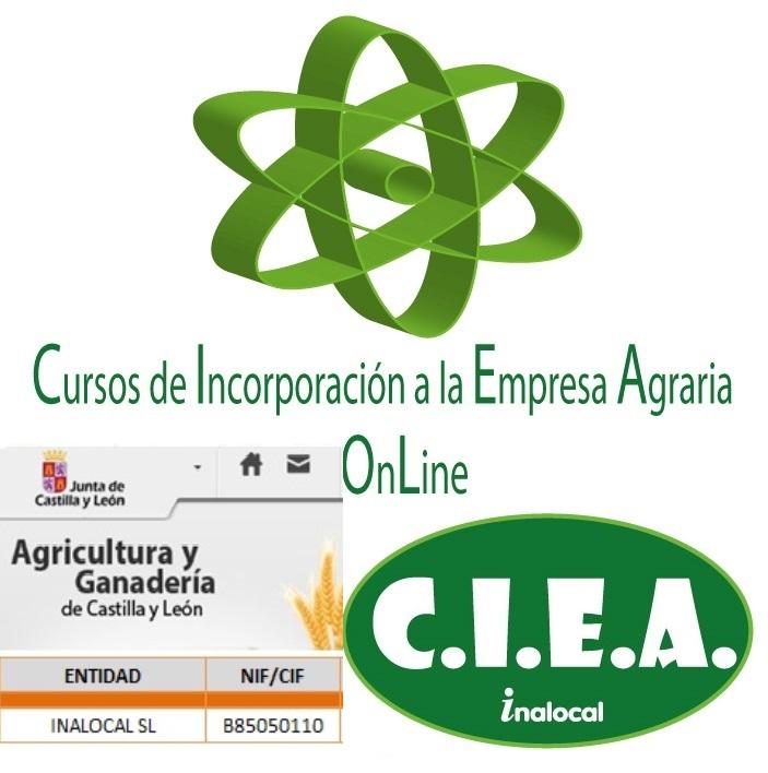 Curso Online para incorporación, primera instalación, modernización de explotación, justificación para solicitud de ayudas...